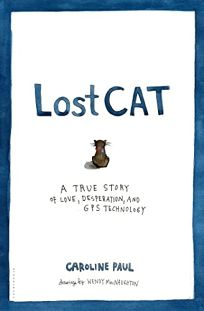 Lost Cat: A True Story of Love