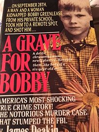 Grave for Bobby