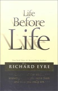 Life Before Life: Origins of the Soul...Knowing Where You Came from and Who You Really Are