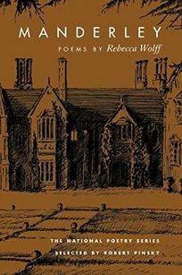 Manderley: Poems
