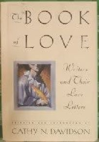the book of love writers and their love letters