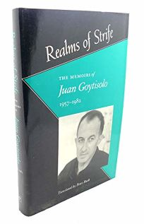 Forbidden Territory: The Memoirs of Juan Goytisolo