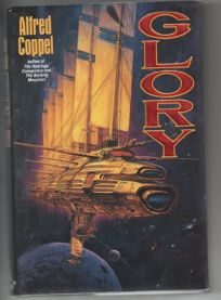 Glory: Book #01 of the Goldenwing Cycle