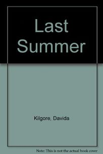 Last Summer & Other Stories