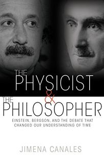 The Physicist and the Philosopher: Einstein