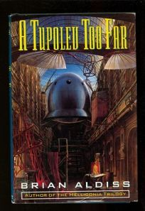 A Tupolev Too Far: And Other Stories