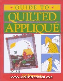 Guide to Quilted Applique