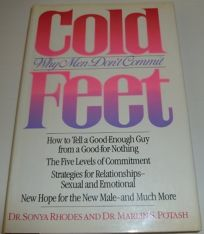 Cold Feet: Why Men Dont Commit