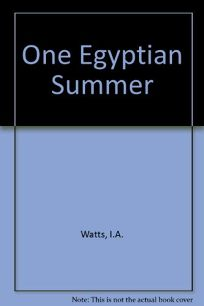 One Egyptian Summer