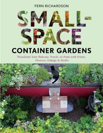 Small-Space Container Gardens: Transform Your Balcony