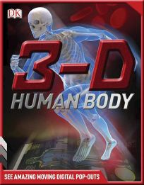 human body walker richard