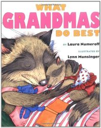 What Grandmas Do Best: Miniature Gift Edition