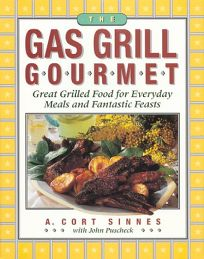 Gas Grill Gourmet
