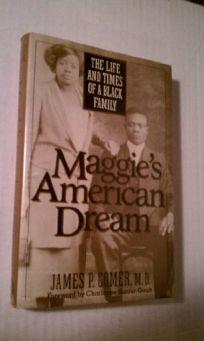 Maggies American Dream