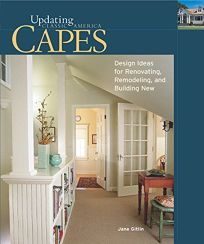 Capes: Design Ideas for Renovating