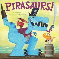 Pirasaurs!