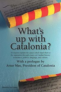 Whats Up with Catalonia: The Causes Which Impel Them to the Separation