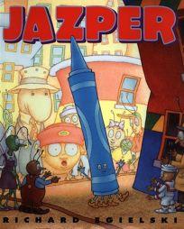 Jazper