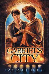 Gabriels City