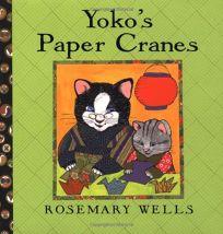 YOKOS PAPER CRANES