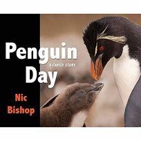 Penguin Day