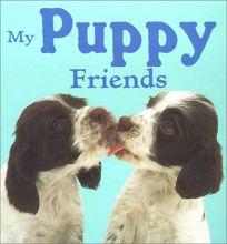 My Puppy Friends