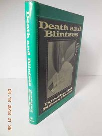 Death and Blintzes