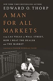 A Man for All Markets: From Las Vegas to Wall Street
