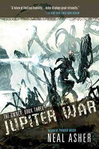 Jupiter War: The Owner
