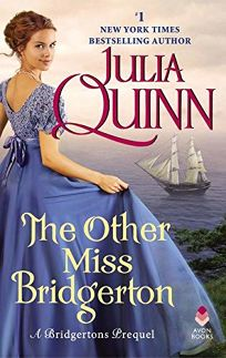The Other Miss Bridgerton: A Bridgertons Prequel