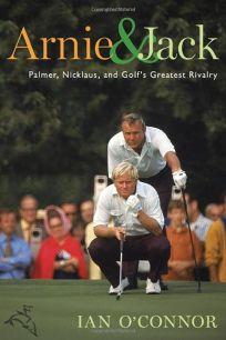 Arnie & Jackie: Palmer