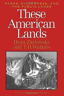 These American Lands: Parks