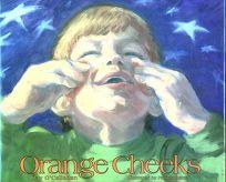 Orange Cheeks