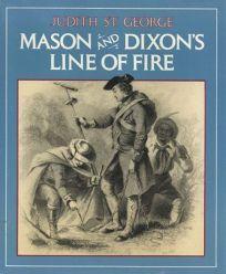 Mason/Dixon Line/Fire