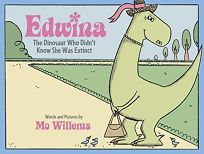 Edwina: The Dinosaur Who Didnt Know She Was Extinct