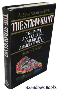 The Straw Giant