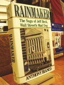 Rainmaker: The Saga of Jeff Beck