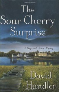 The Sour Cherry Surprise: A Berger and Mitry Mystery