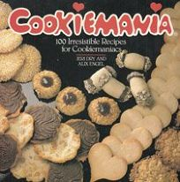 Cookiemania: 100 Irresistible Recipes for Cookiemaniacs