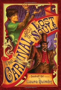 The Carnival of Lost Souls