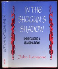 In the Shoguns Shadow: Understanding a Changing Japan
