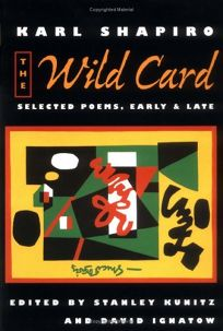 The Wild Card: Selected Poems