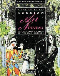 Art Nouveau in Russia