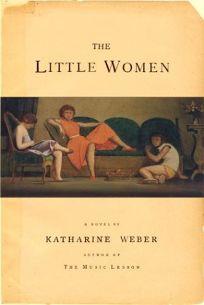 THE LITTLE WOMEN
