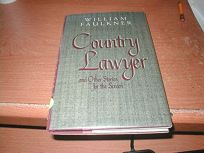 Country Lawyer and Other Stories for the Screen