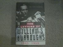 The Letters of William S. Burroughs: 2volume I: 1945-1959