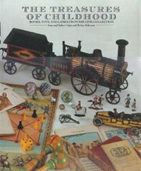 The Treasures of Childhood: Books