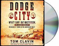 Dodge City: Wyatt Earp