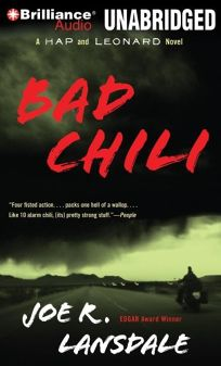 Bad Chili: A Hap and Leonard Novel