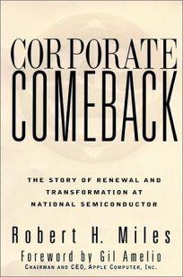 Corporate Comeback